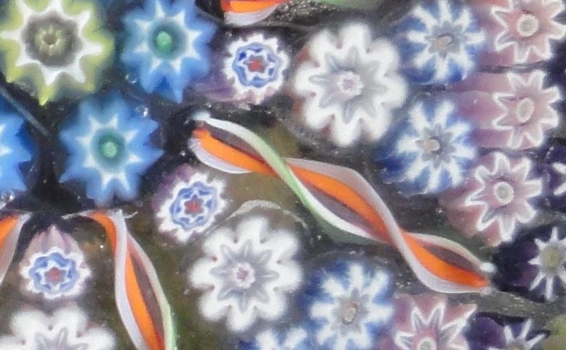 Student work: 80 Flowerspoems