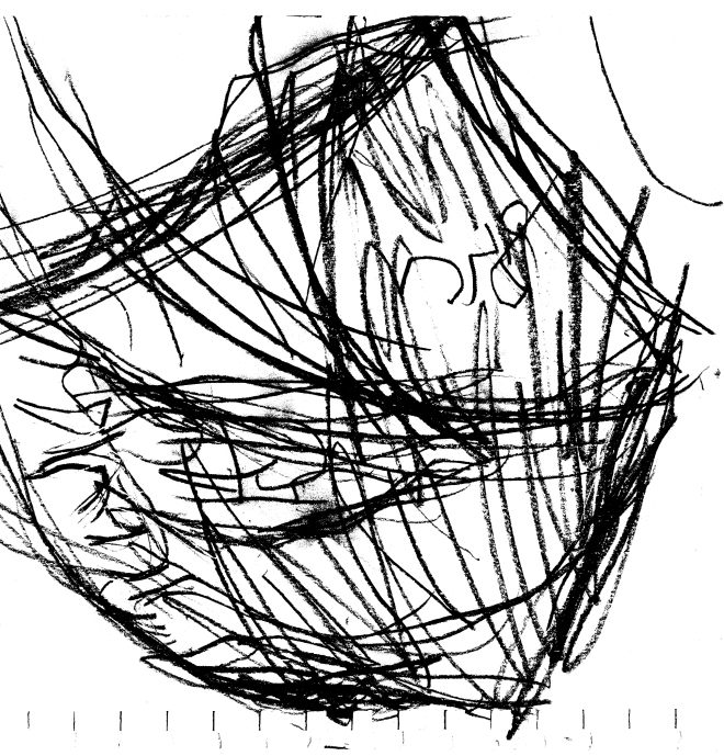 Handwriting 3a