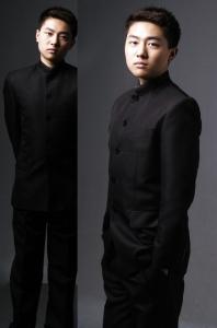 mao suit