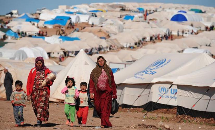 Syrians to Canada(II)