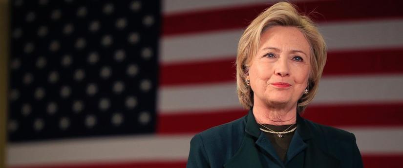 Hillary Be Hillary