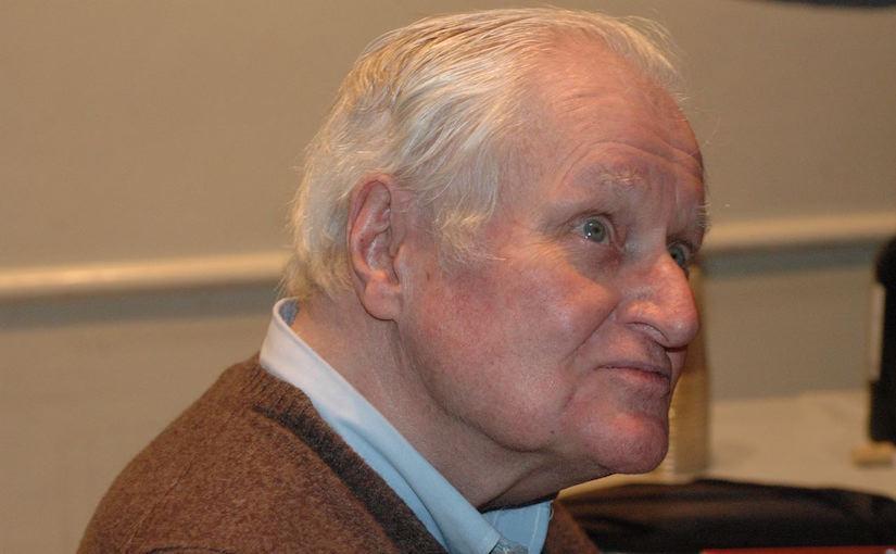 John Ashbery, 1927–2017