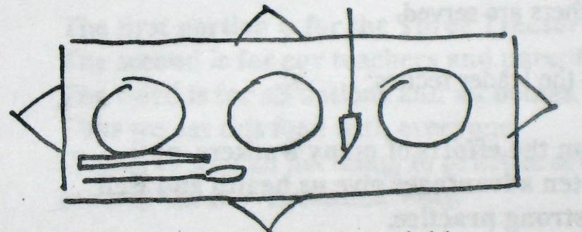 Rohatsu sesshin 2017