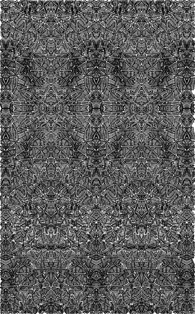 Base sheet (5.3 x 8.5)